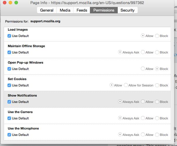 firefox desktop notifications