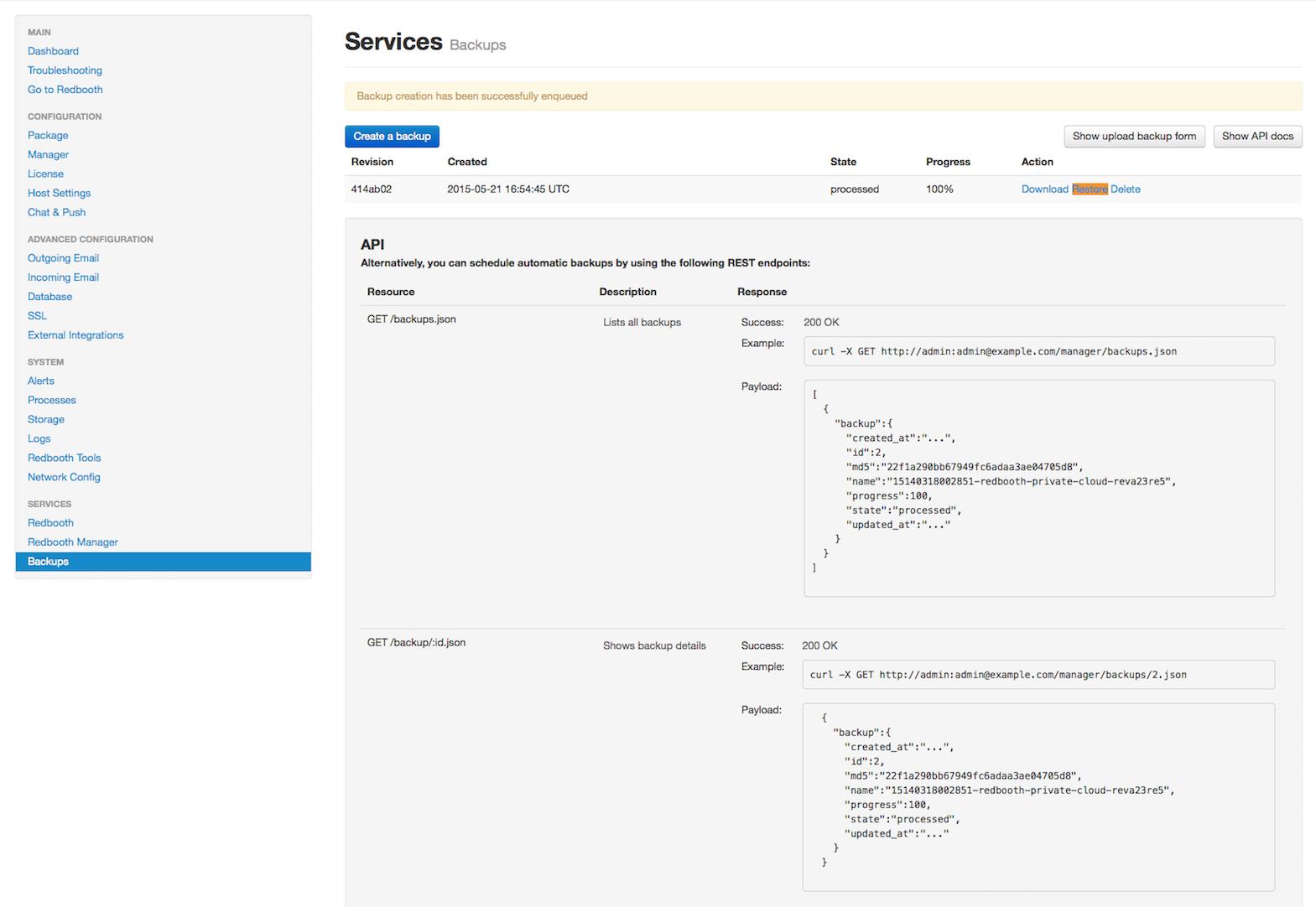 Export-Data-Via-API