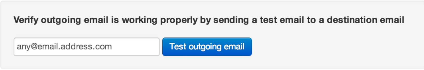 Test-Outgoing-Email