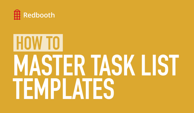 how-to-task-list-templates
