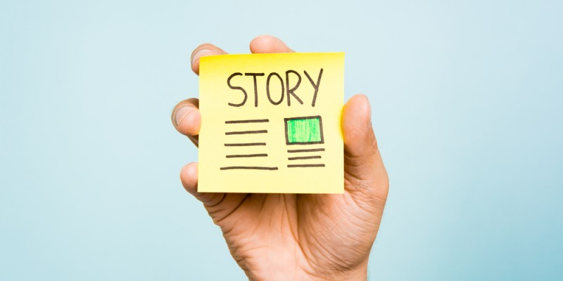 How to Share Your Mission with Brand Storytelling
