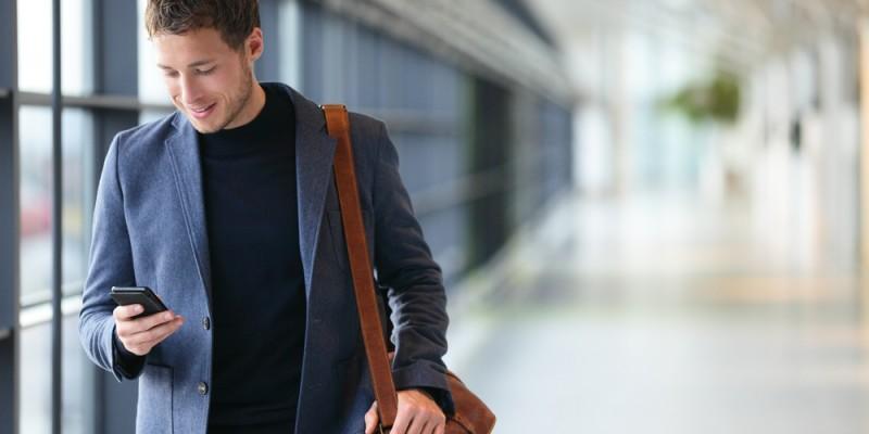 14 astuces pour rester productif a l aeroport