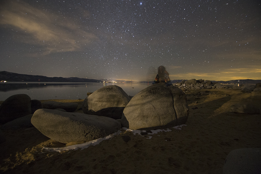 8 Low-Light Tips For Awesome Night PhotographyThe Work