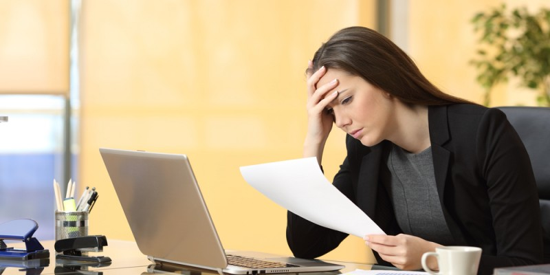 8 erreurs de management dont il faut tirer leçon