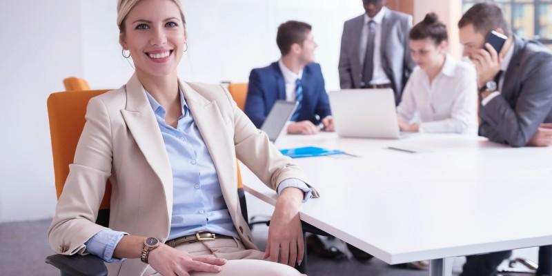 Cómo ejercer un buen liderazgo y mejorar la productividad del equipo