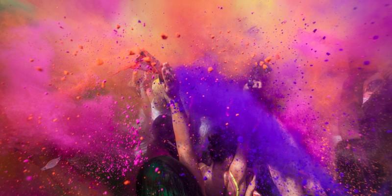 4 couleurs qui boostent la productivité