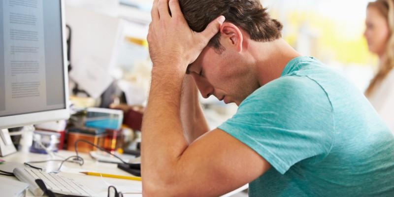 ¿Por qué estar demasiado ocupado disminuye la productividad?