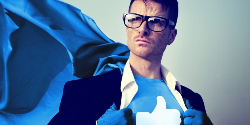 Pourquoi les professionnels des réseaux sociaux sont impressionnants ...mais incompris !
