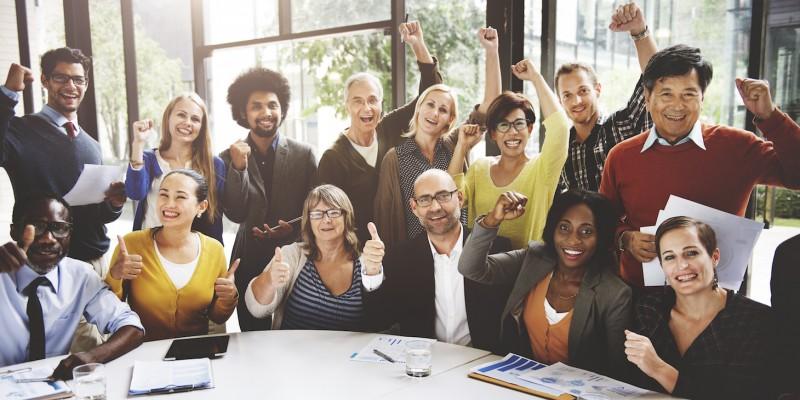 La Motivación Clave Para Alcanzar El éxito Empresarialthe