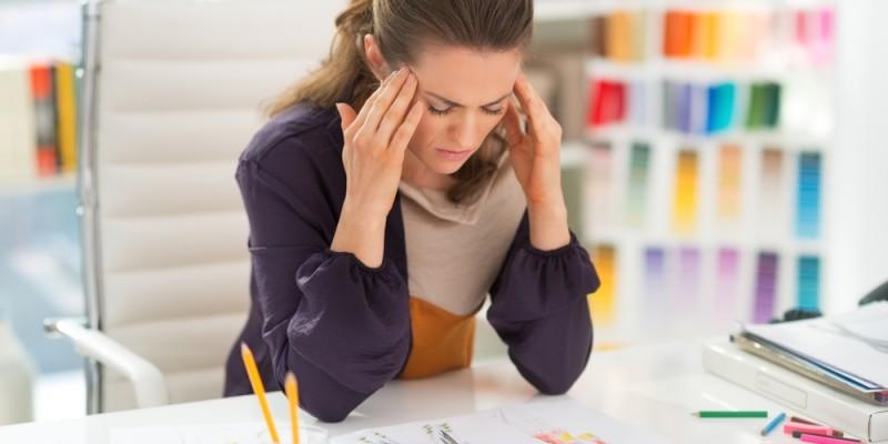 8 Consejos Para Superar El Estrés En El Trabajothe Work Smarter