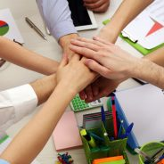 Las mejores actividades de team building para tu empresa