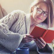 Lire avant de se coucher : 5 bonnes raisons de s'y remettre !