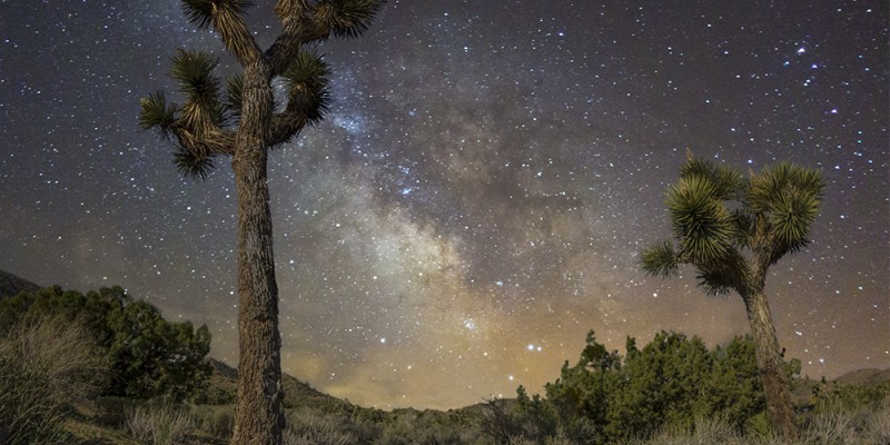 8 trucos para hacer fotografías nocturnas profesionales