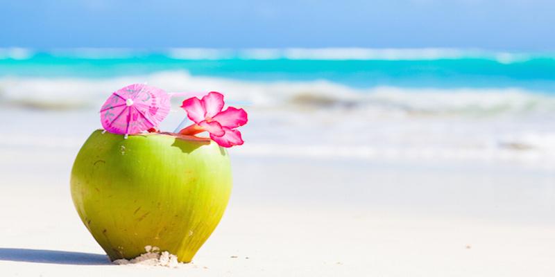 Aprende a desconectar y cargar pilas durante las vacaciones