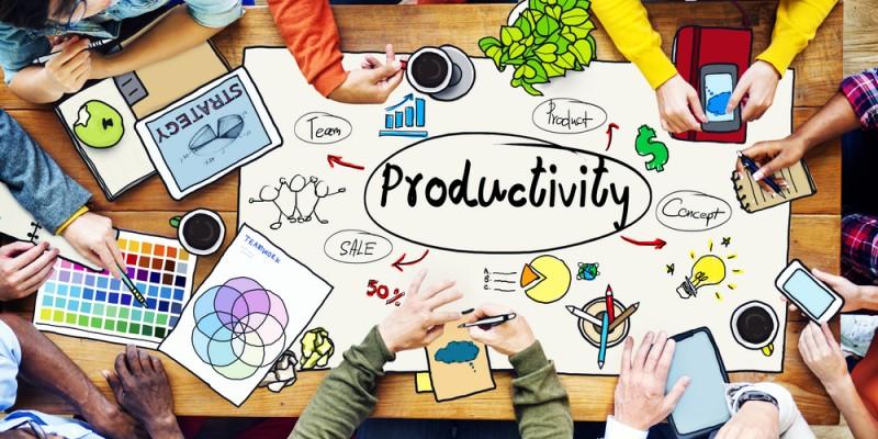 Découvrez votre profil de productivité