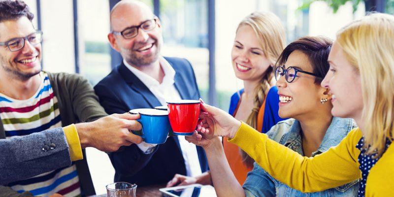 Trabajo en equipo, 5 consejos para ser más eficiente