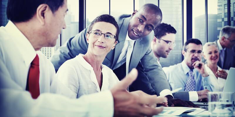 ¿Qué es un consultor de gestión?