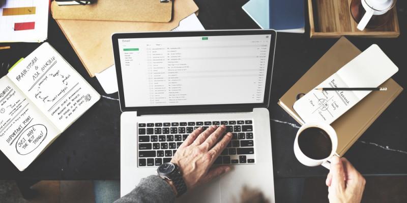 Descubre 9 formas de reconfigurar tu sistema de email marketing fácilmente