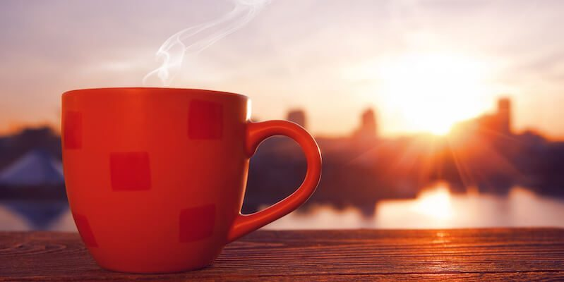 6 rituels pour bien démarrer la journée
