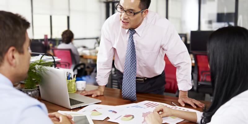8 errores de gestión de los que aprender