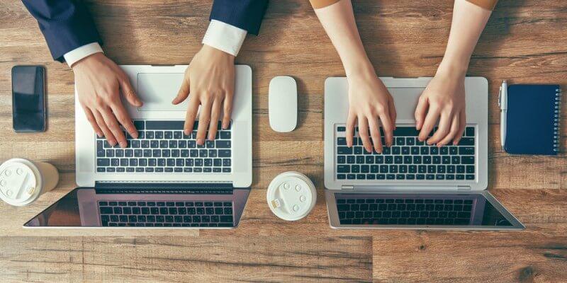 Cómo diseñar una estrategia de marketing de contenidos sólida en 5 pasos