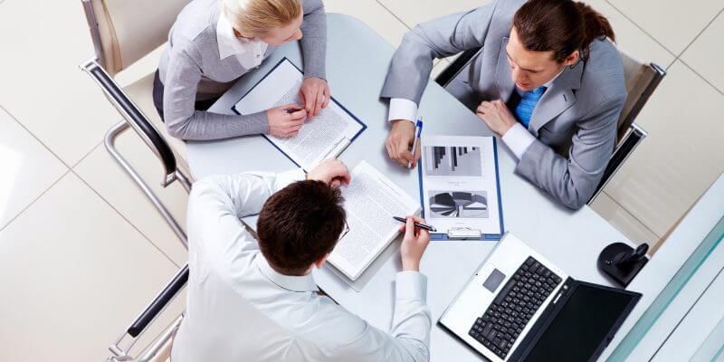 Cómo elaborar un plan de proyecto con éxito