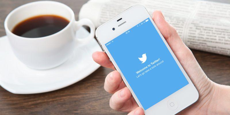 Comment construire votre image de marque sur Twitter en 10 minutes par jour