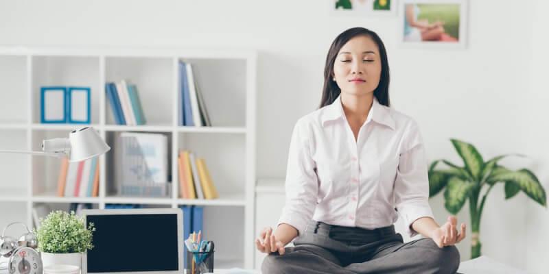 Descubre 10 formas de aumentar la productividad sin tener más estrés