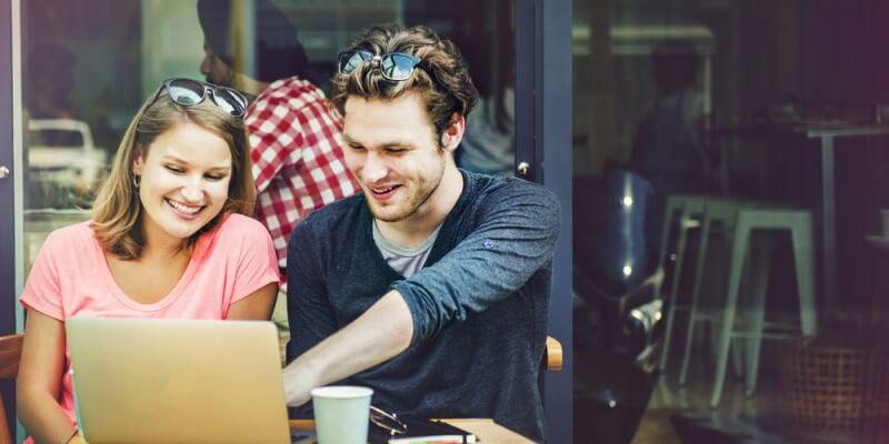 7 types de publications visuelles les plus partagées sur les réseaux sociaux