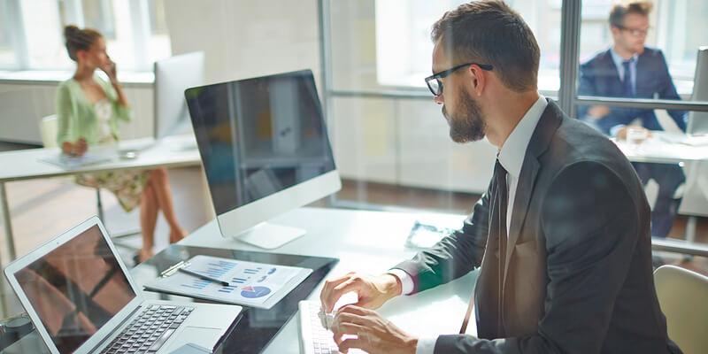 8 hábitos para hacer más eficiente el departamento de IT