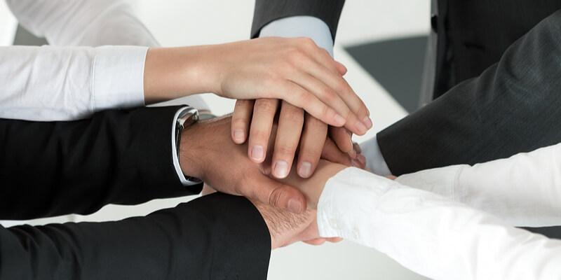 Actividades de team building para crear un equipo de ventas sólido