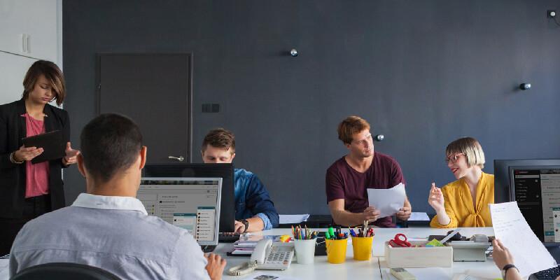 ¿Cómo construir un equipo de desarrollo ágil?