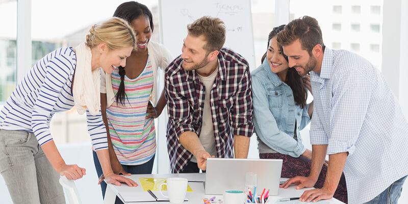 La importancia de un buen diseño web para el éxito de un negocio