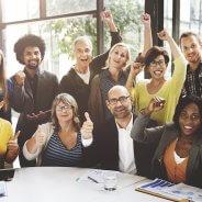 La motivation, la clé de la réussite d'entreprise