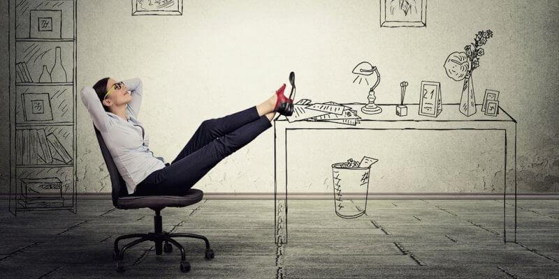 Qué hacen las personas exitosas para incrementar la productividad