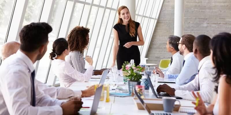 El respeto: la actitud más valorada en un líder