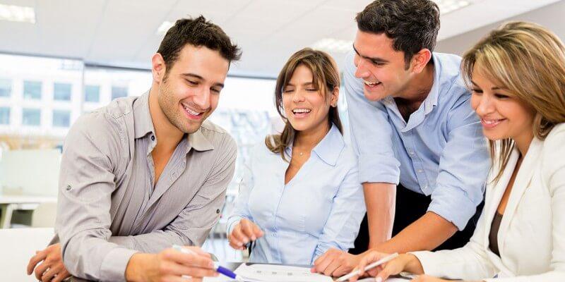 Cómo la tecnología puede incrementar la satisfacción de tus empleados