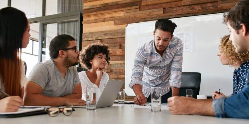 Pourquoi vous avez besoin de devenir un responsable de projet (même si ce n'est pas dans votre fiche de poste).