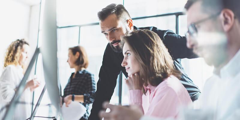 12 características de un buen Project Manager imprescindibles para gestionar proyectos eficientemente