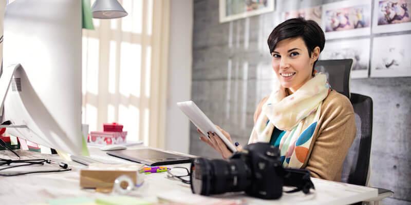 4 consejos para la gestión de proyectos de freelancers creativos