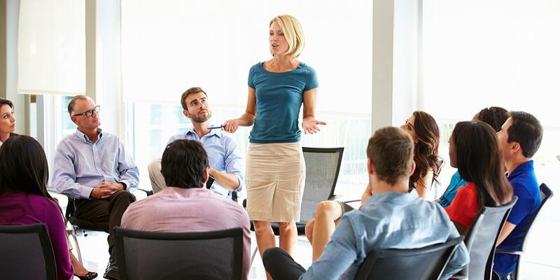 Los mejores consejos para fortalecer al grupo a través del coaching de equipos