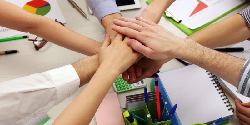 Les meilleures activités de team building pour votre équipe