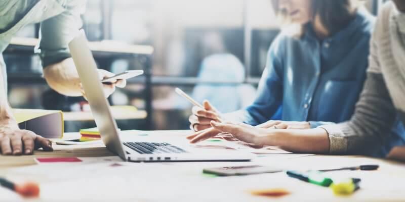 Por qué necesitas un diseñador web en el equipo de tu startup