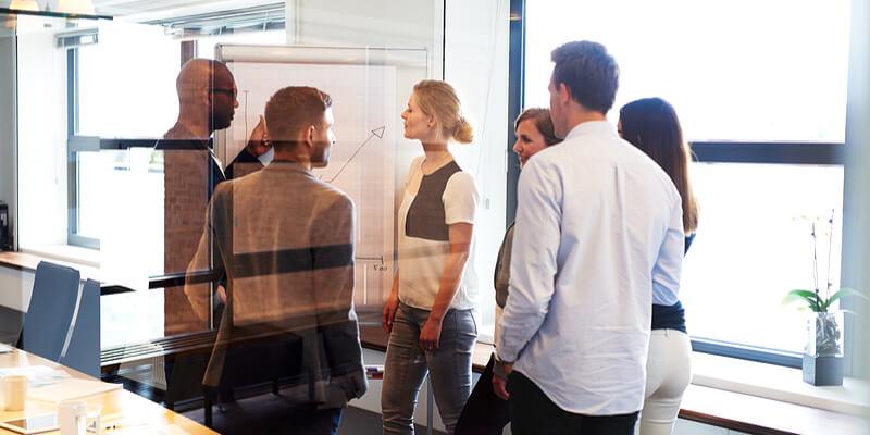 6 consejos para crear un equipo de ventas ganador