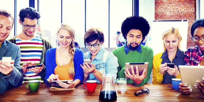 Cómo incrementar la productividad con tus dispositivos móviles