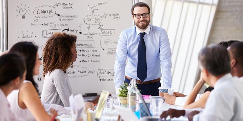 Mejora tus habilidades de liderazgo con la gestión de proyectos