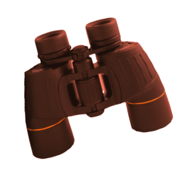 binoculars curated gift collections