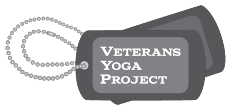 Veteran Yoga Project Logo