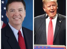 "Fast Facts About James Comey, Trump's ""Meddlesome Priest"""