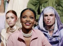 Rihanna's Instagram Proves She's One Of The Baddest Women Alive